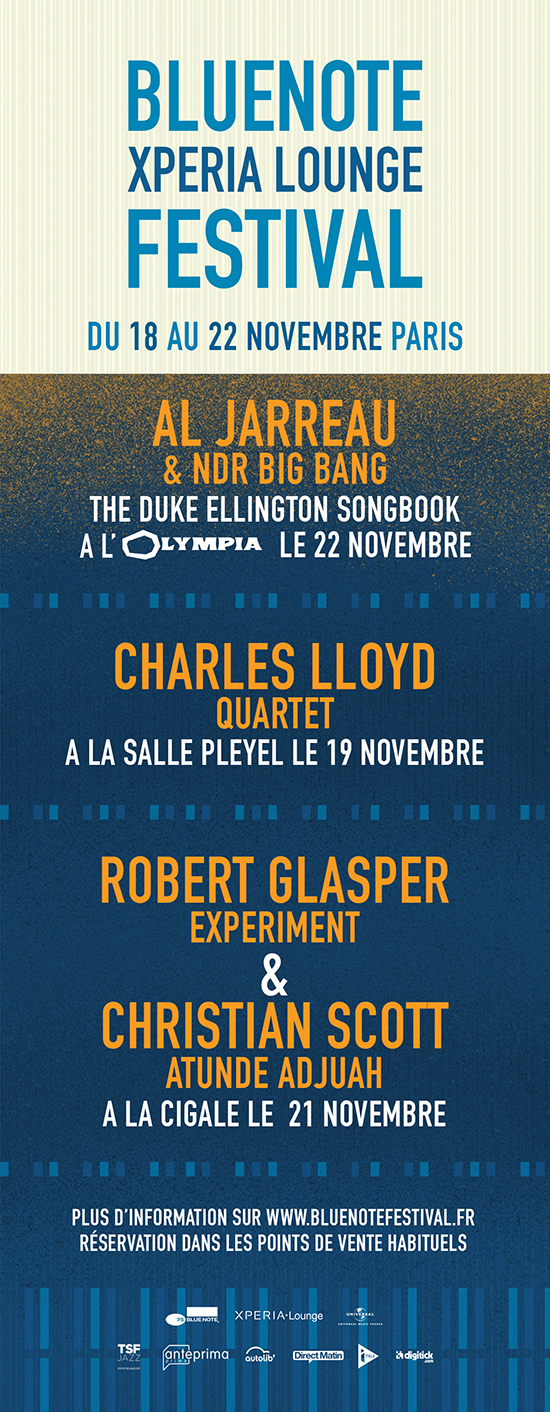 Blue Note Festival
