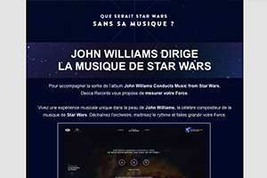 Newsletter Star Wars